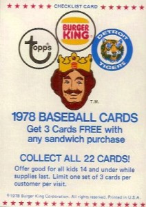 Collecting Baseball Card Oddities, Part 1: Food Issues  4