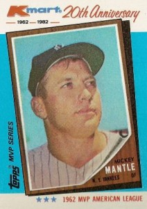 Collecting Baseball Card Oddities, Part 2: Retail Releases 1