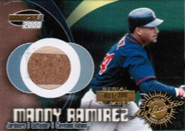 The Truth Behind the Pacific Manny Ramirez Corked Bat Card 1