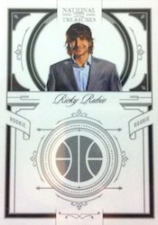 Ricky Rubio Rookie Cards and Autograph Memorabilia Guide 3