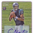 2011 Topps Magic Rookies Football Cards