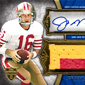 2011 Topps Supreme Autographed Patch Highlights 18