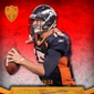 Tim Tebow Autographs Added to 2011 Topps Precision Football