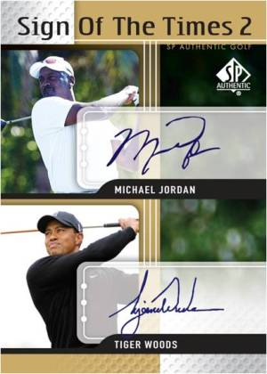 2012 SP Authentic Golf Cards 8