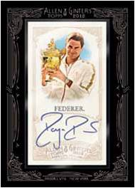 Behind the Scenes with 2012 Topps Allen & Ginter Baseball 2