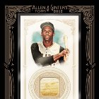 2012 Topps Allen & Ginter Baseball Cards