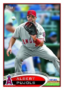 2012 Topps Series 1 Baseball Short Prints Checklist and Gallery 16