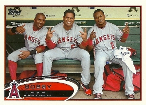 2012 Topps Series 1 Baseball Short Prints Checklist and Gallery 11