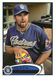 2012 Topps Series 1 Baseball Short Prints Checklist and Gallery 20