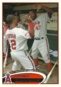 2012 Topps Series 1 Baseball Short Prints Checklist and Gallery 22