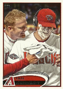 2012 Topps Series 1 Baseball Short Prints Checklist and Gallery 4