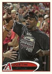 2012 Topps Series 1 Baseball Short Prints Checklist and Gallery 21