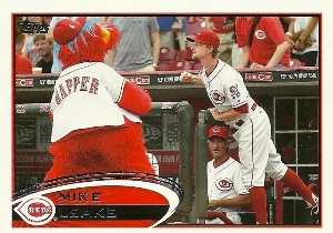 2012 Topps Series 1 Baseball Short Prints Checklist and Gallery 15