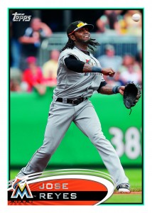 2012 Topps Series 1 Baseball Short Prints Checklist and Gallery 17