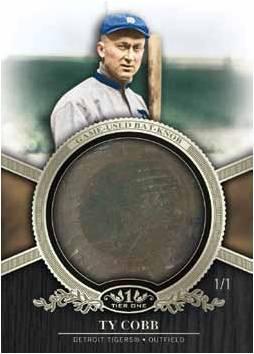 2012 Topps Tier One Baseball Cards 20