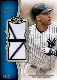 2012 Topps Tier One Baseball Cards 16