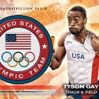 2012 Topps U.S. Olympic Team and Olympic Hopefuls Trading Cards