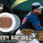The Truth Behind the Pacific Manny Ramirez Corked Bat Card