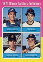 Gary Carter Cards, Rookie Cards and Autograph Memorabilia Guide