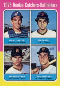 Gary Carter Cards, Rookie Cards and Autograph Memorabilia Guide 1