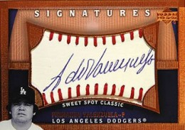 10 Baseball Autographs We Want More Of 1