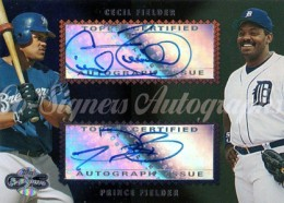 10 Baseball Autographs We Want More Of 4