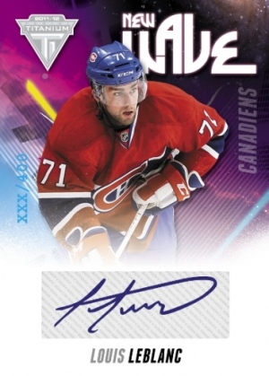 2011-12 Panini Titanium Hockey Cards 8