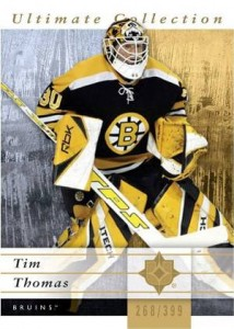 2011-12 Upper Deck Ultimate Collection Hockey Cards 3