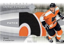 2011-12 Upper Deck Ultimate Collection Hockey Cards 7
