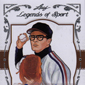 Is This the Closest We'll Get to a Major League Charlie Sheen Autograph Card?