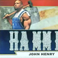 John Henry Card Leads to Legal Headache for Topps