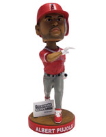 Complete 2012 MLB Bobblehead Giveaway Schedule and Guide 2