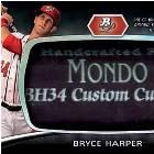 2012 Bowman Platinum Baseball Cards