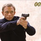2012 Rittenhouse James Bond 50th Anniversary Series 1 Trading Cards