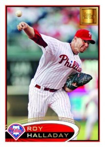 Topps Golden Giveaway Website Goes Live 3