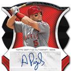 2012 Topps Chrome Baseball Cards