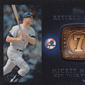 2012 Topps Series 1 Baseball Retired Rings Gallery 27