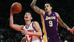 Jeremy Lin Jersey from Win Against Lakers Up for Bid 1