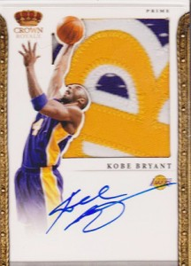 What Are the Most Valuable 2011-12 Panini Preferred Basketball Cards? 4