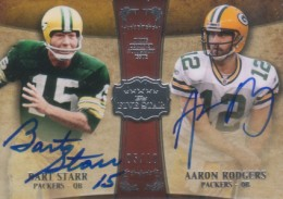 10 Most Valuable 2011 Topps Five Star Football Cards 5
