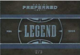 What Are the Most Valuable 2011-12 Panini Preferred Basketball Cards? 9