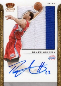 What Are the Most Valuable 2011-12 Panini Preferred Basketball Cards? 10