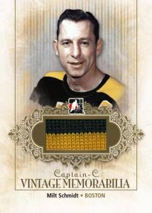 2011-12 In the Game Captain-C Hockey Cards 4
