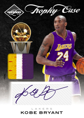 2011-12 Panini Limited Basketball 6