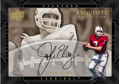 2011 Upper Deck Exquisite Football Cards 5