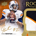 2011 Upper Deck Exquisite Football Cards
