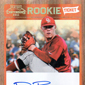 2011 Playoff Contenders Baseball Short Prints