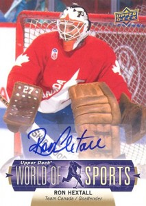 2011 Upper Deck World of Sports Short Prints - Autographs 3