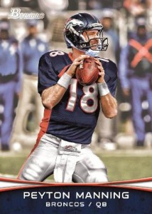 Tim Tebow's First New York Jets Cards Teased by Topps and Panini 4
