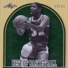 2012 Leaf Best of Basketball Cards